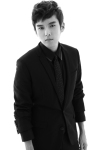 super-junior-m-black-white-ryeowook